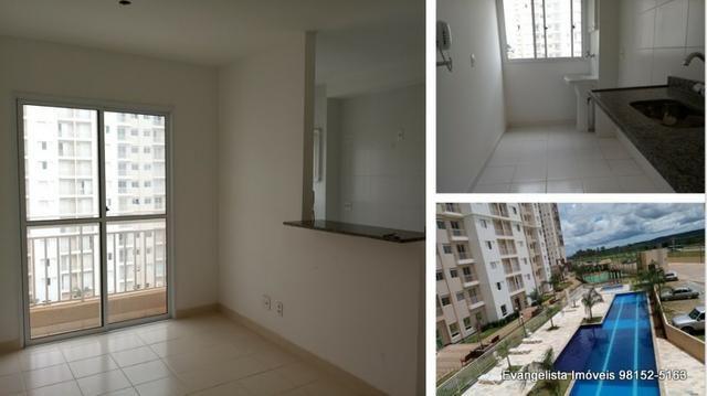 Residencial Esplanada Apartamento de 3 Quartos Prontos para Morar 98152-5163