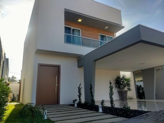 Casa Duplex, 4 quartos, Botanic Residence na Planta