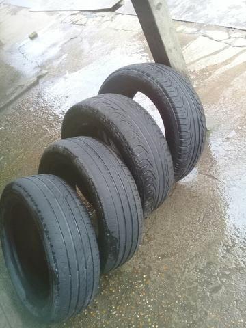 4 pneu 16