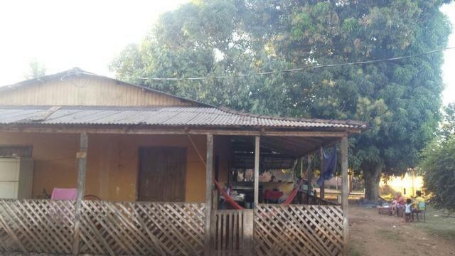 Casa (aceita propostas)