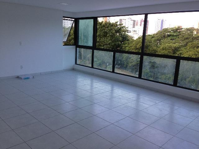 Apartamento- 3 qts -bairro Madalena- 2 vagas - com taxas inclusas