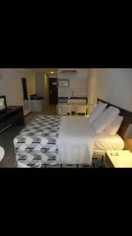 Reserva hotel Ritz suites Maceió