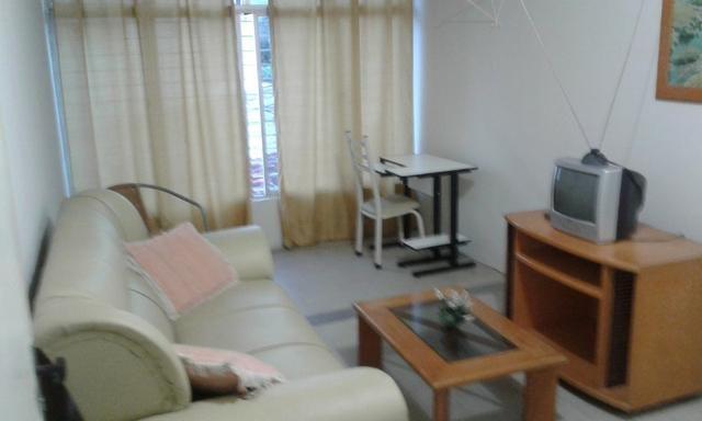 Excelente Apartamento Mobiliado no Cordeiro, tipo Kitnet ? Próximo da UFPE