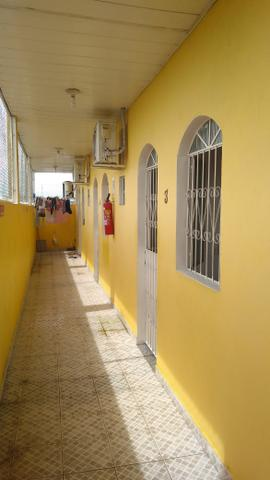 Apartamento no Vila Nova Cid. Nova prox.T4