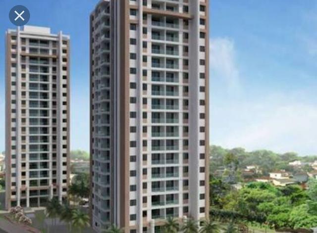 Apartamento Condomínio Acquarelle Ponta Negra Manaus