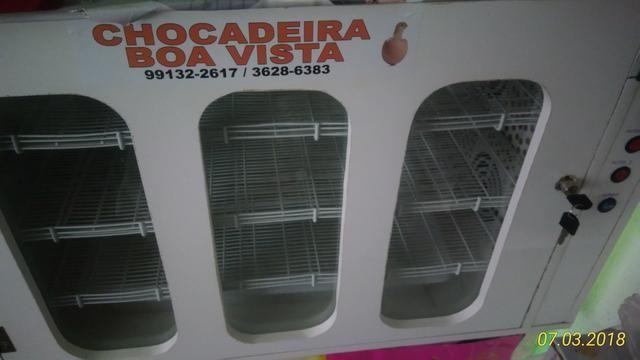 Chocadeiras