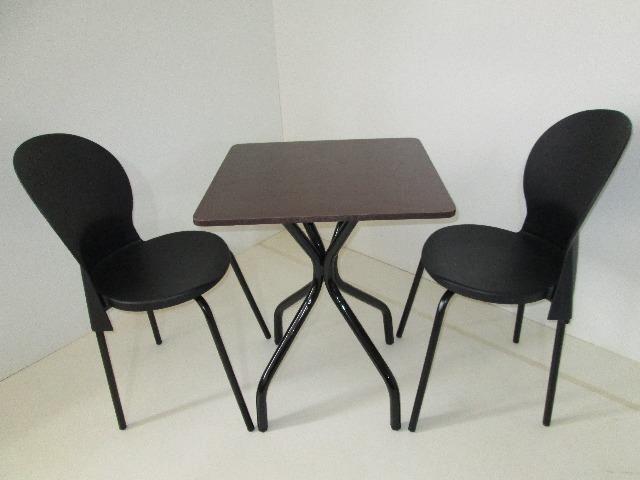 Mesas e cadeiras para restaurante , lanchonete, sorveterias, bares, buffet , cozinha indut