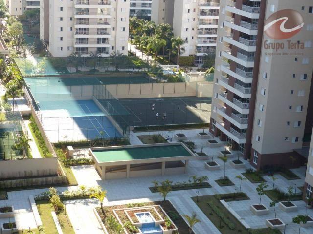 Apartamento à venda, 122 m² por r$ 573.400,00 - jardim das indústrias - são josé dos campo - Foto 17