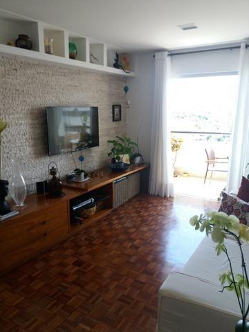 Apartamento Pituba 3 quartos 115m2 decorado Oportunidade