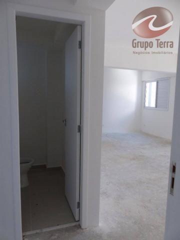 Apartamento à venda, 122 m² por r$ 573.400,00 - jardim das indústrias - são josé dos campo - Foto 6