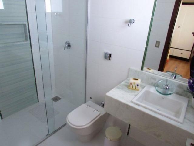 Samuel Pereira oferece: Casa Bela Vista 3 Suites Moderna Churrasqueira Paisagismo Salão - Foto 16