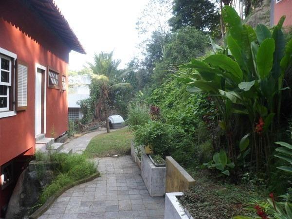 Condomínio, Itaipu, 4 Quartos, 2 suítes, 400 metros de construção, casarão - Foto 16