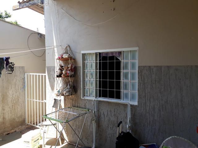 Oportunidade em Planaltina DF,vendo excelente casa no buritis III, barata!!! - Foto 2