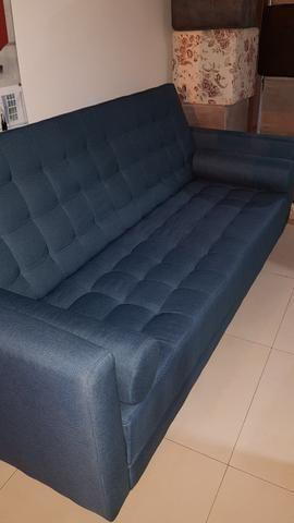 Sofá cama com alta qualidade - Foto 4