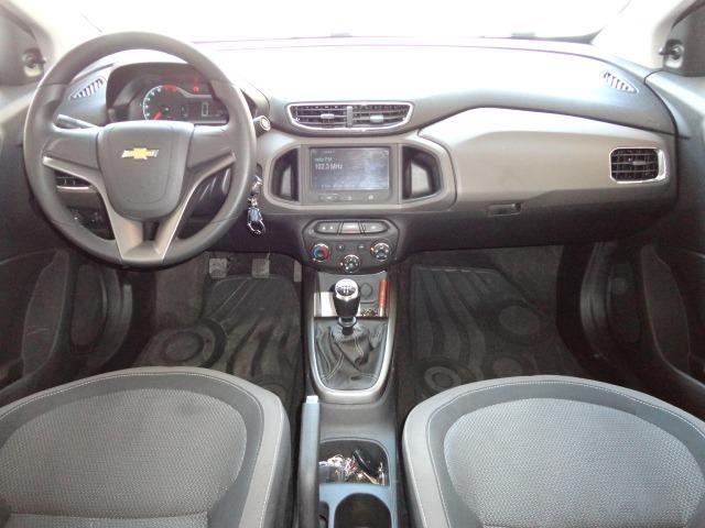 Gm - Chevrolet Prisma 1.0 LT 2013/2014 Completo - Foto 5