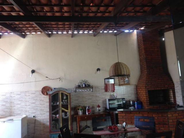 Casa de 03 quartos na Quadra 32 do São Jose - Foto 9