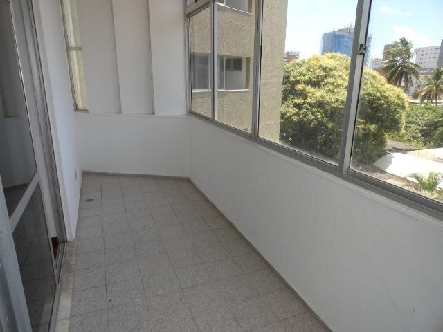 AP0244 - Apartamento 149m², 3 Quartos, 2 Vagas, Ed. Potomac, Joaquim Távora, Fortaleza - Foto 6