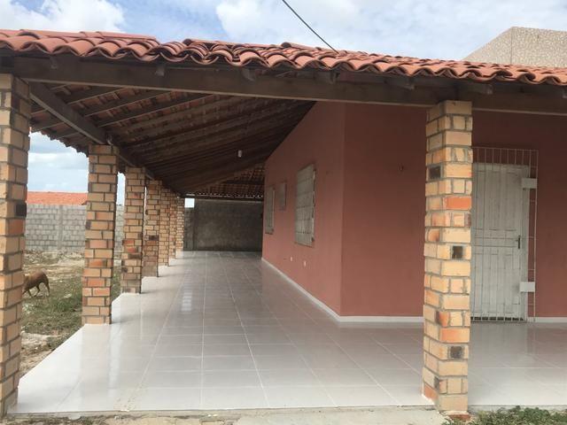 Casa em luís correia - praia peito de moça - Foto 20