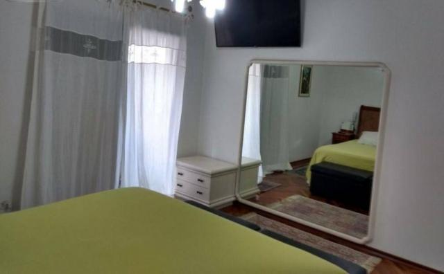 Apartamento com 4 dormitórios à venda, 203 m² por R$ 980.000 - Jardim Anália Franco - São  - Foto 6
