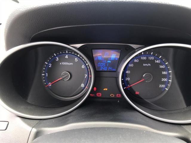 Hyundai ix35 2.0L 16v GLS (Flex) (Aut) - Foto 4
