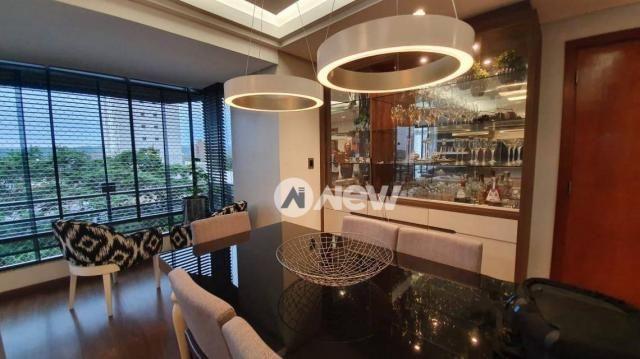 Apartamento com 3 dormitórios à venda, 129 m² por r$ 750.000,00 - centro - novo hamburgo/r - Foto 6