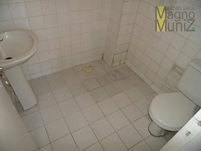 Edifício villagio água fria - apartamento para alugar no edson queiroz, fortaleza - ap0069 - Foto 11