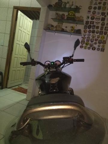 Hornet 600 - Foto 6