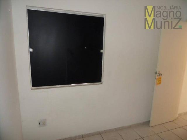 Apartamento com 2 dormitórios para alugar, 50 m² por r$ 500,00/mês - itaperi - fortaleza/c - Foto 16