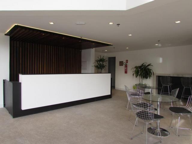 Sala para alugar, 28 m² - centro - gravataí/rs - Foto 12