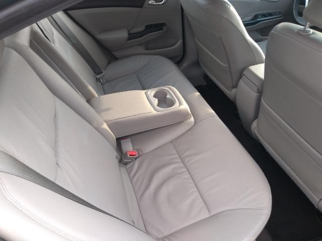 Civic LXR 2.0 - Foto 5