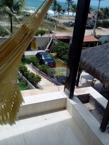 Casa com 5 dormitórios à venda, 220 m² por R$ 700.000 - Enseada dos Corais - Cabo de Santo - Foto 6