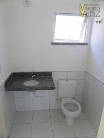Casa duplex em condomínio, passaré - Foto 17