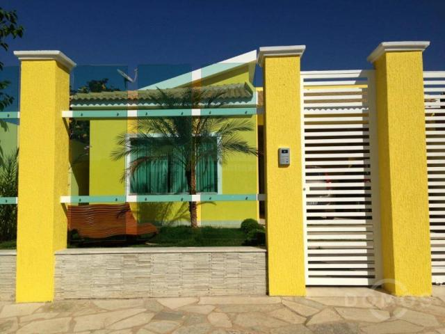 Casa a venda Vicente Pires
