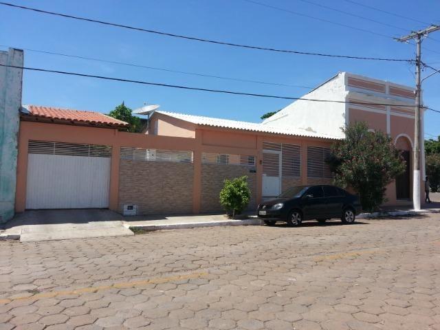 Casa nova com 4 quartos no Centro de Corumbá - Foto 7