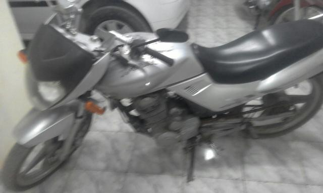 Moto traxx 125cc emplacado 2019 - Foto 3