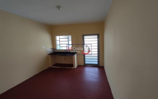 Casa para alugar com 2 dormitórios em Vila nossa sra das gracas, Franca cod:I08630 - Foto 3