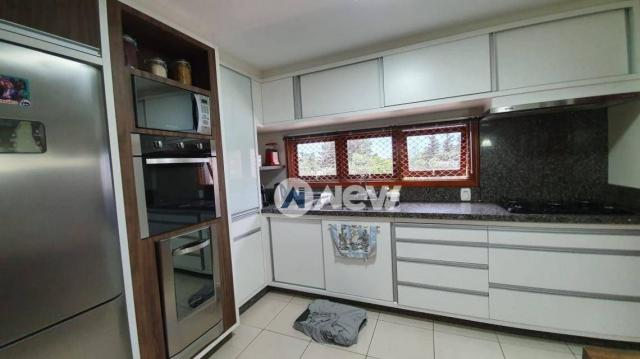 Apartamento com 3 dormitórios à venda, 129 m² por r$ 750.000,00 - centro - novo hamburgo/r - Foto 17
