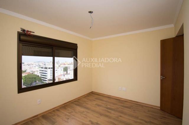 Apartamento para alugar com 1 dormitórios em Petrópolis, Porto alegre cod:303951 - Foto 12
