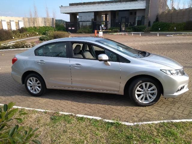 Civic LXR 2.0 - Foto 10
