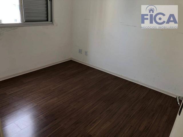 Vende/aluga apartamento ed. allegro (58m² privativos) com 2 quartos/1 bwc/1 vaga no bairro - Foto 13