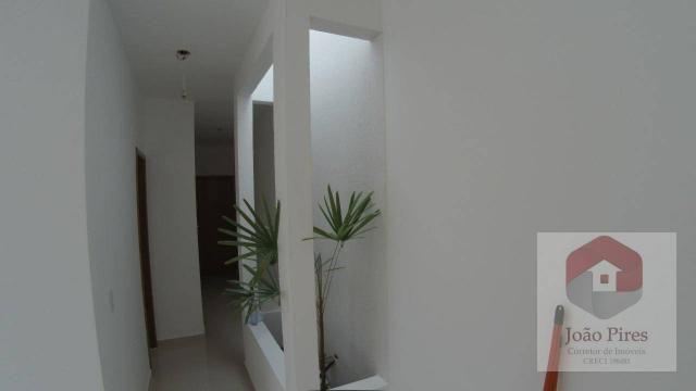 Casa com 2 dormitórios à venda, 70 m² por r$ 270.000 - jardim das gaivotas - caraguatatuba - Foto 7