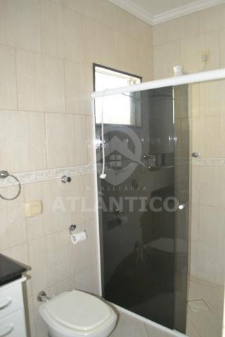Casa à venda com 3 dormitórios em Gravatá, Navegantes cod:CA00042 - Foto 10