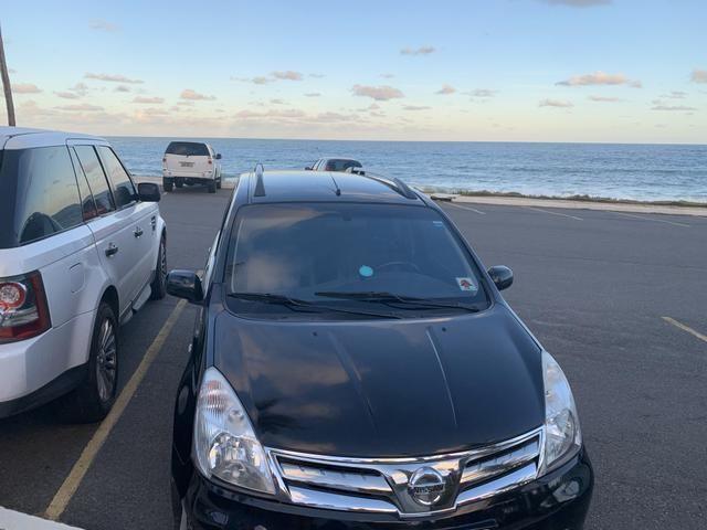 Nissan livina sl 1.8 at - Foto 5