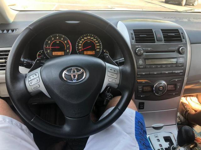 Corolla XEI 2012 - Foto 3