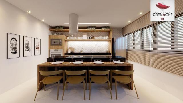 Apartamento à venda com 3 dormitórios em Jatiúca, Maceió cod:216098 - Foto 10
