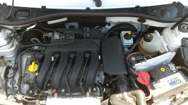 Duster 2.0 16v automático tech road - Foto 8