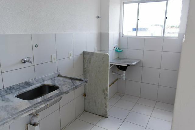 ALUGO - Apartamento Cond. Clube Ouro Negro