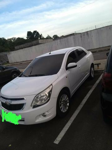 Cobalt 1.4 LTZ / 2012