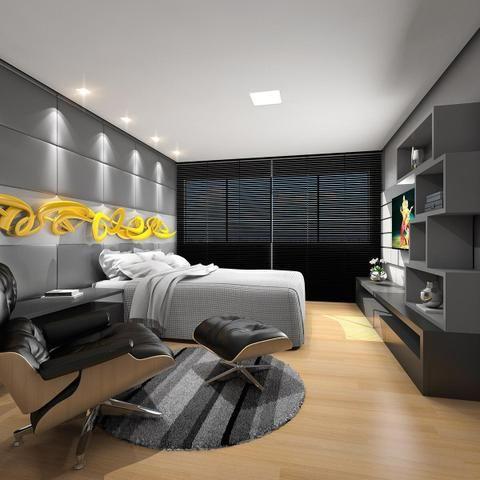 Excelente apartamento 3 quartos c/ 3 suítes em Ponta Verde - Foto 11