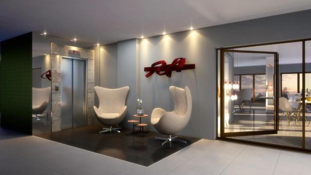 Apartamento à venda com 3 dormitórios em Gruta de lourdes, Maceió cod:74648 - Foto 9